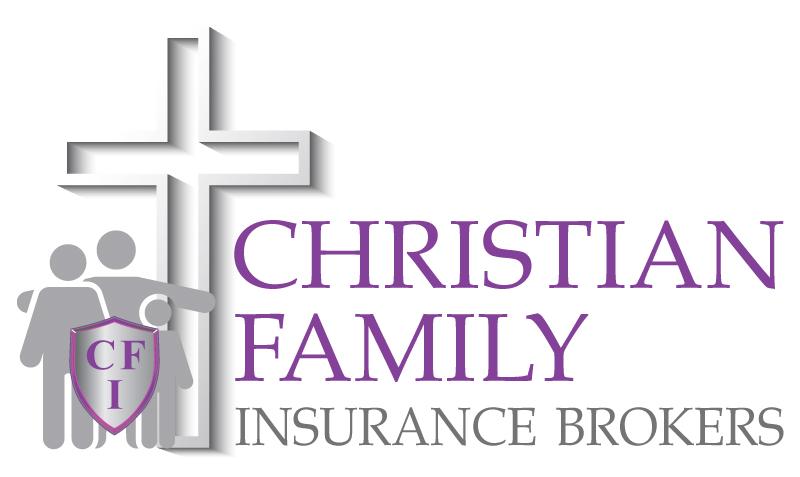 Christian Insurance Logo